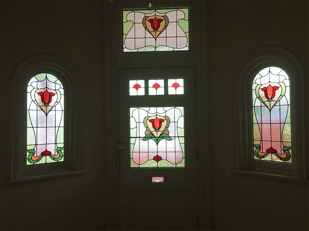 leadlight window design - Stained Glass Windows
