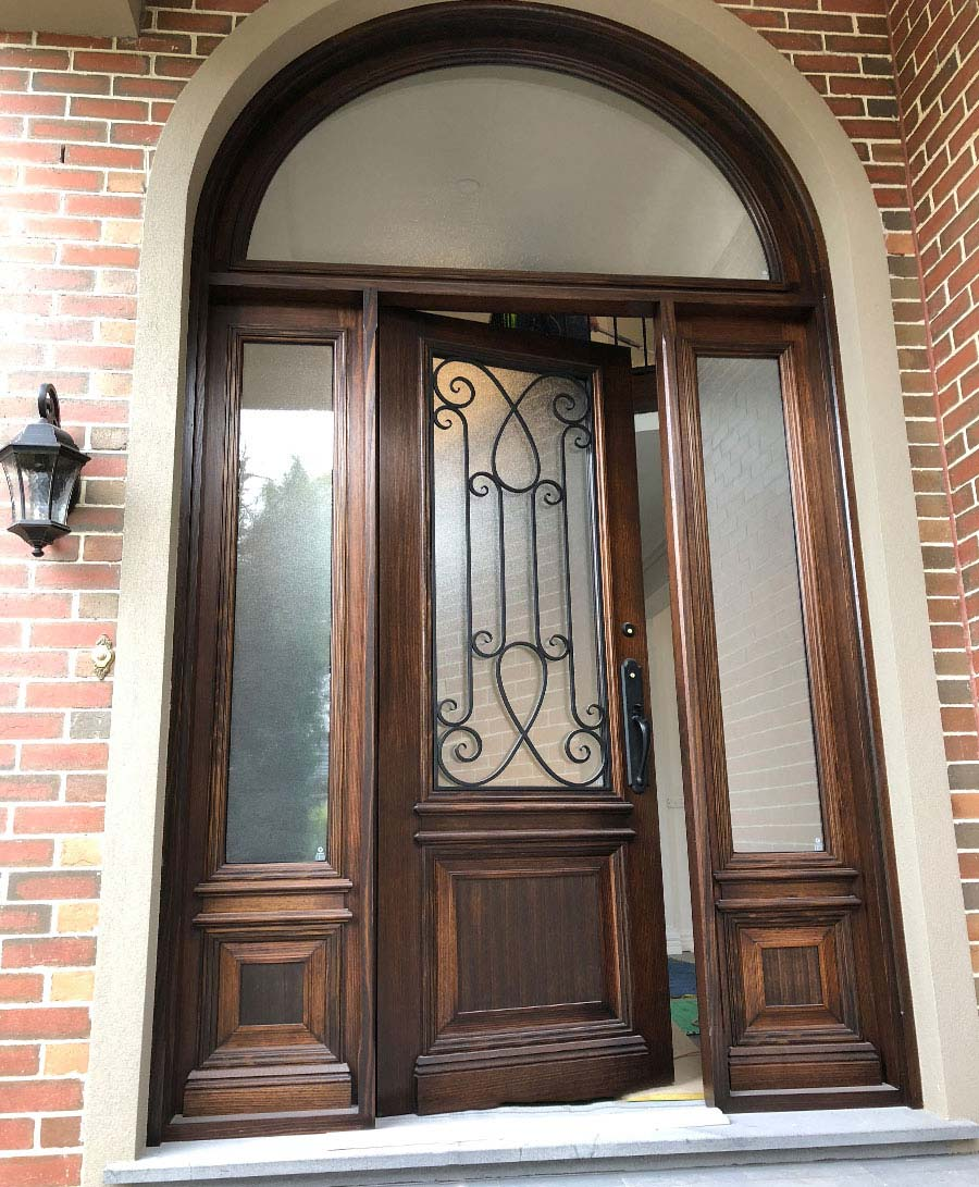 custom made doors Malvern East & Albert Park