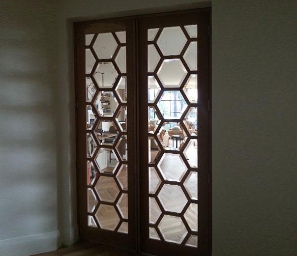 modern Contemporary internal doors melbourne