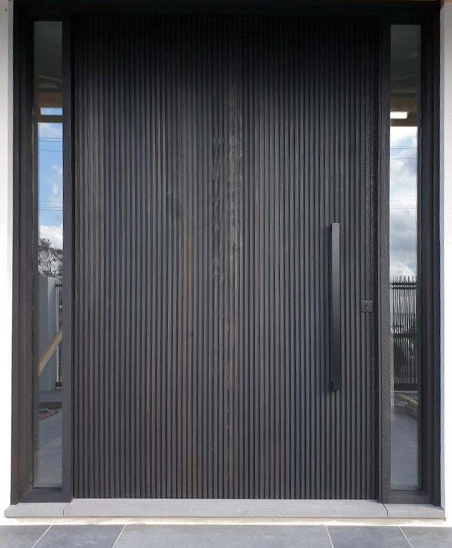 Custom Doors Melbourne & Caulfield
