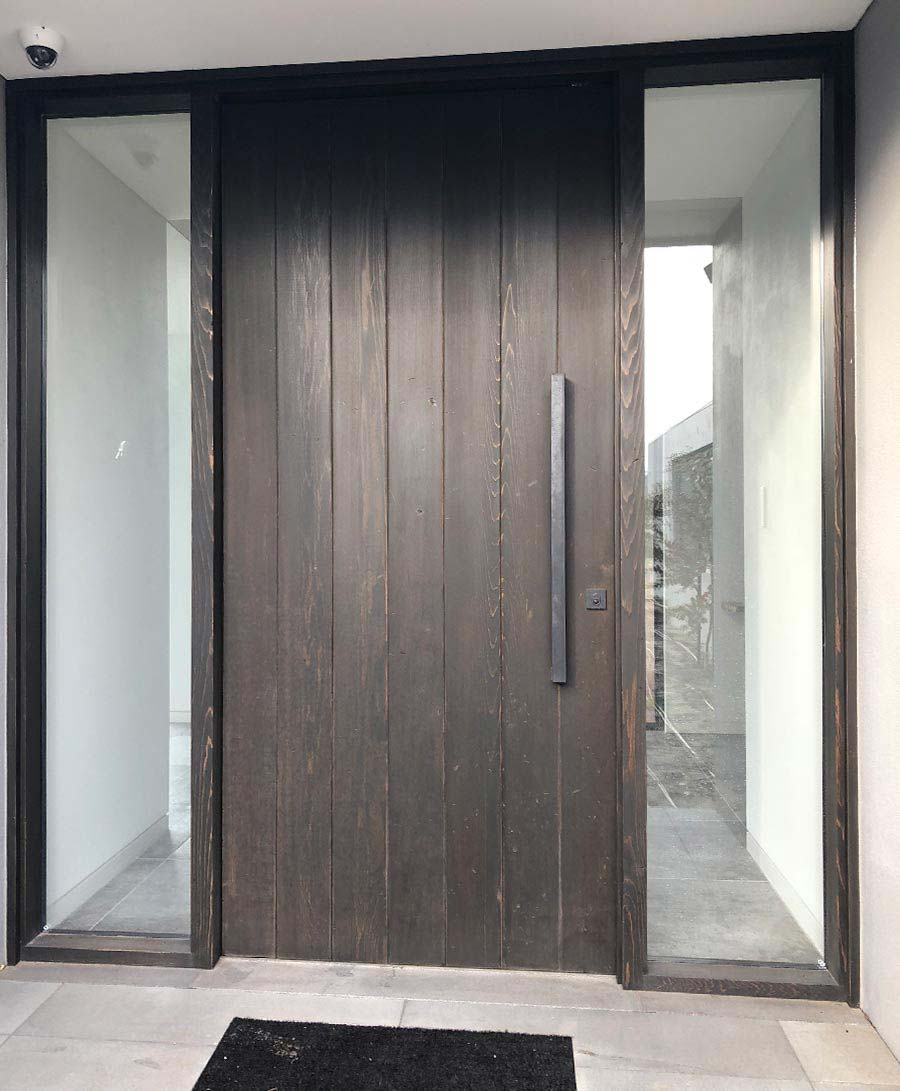 Custom made Doors Camberwell Melbourne