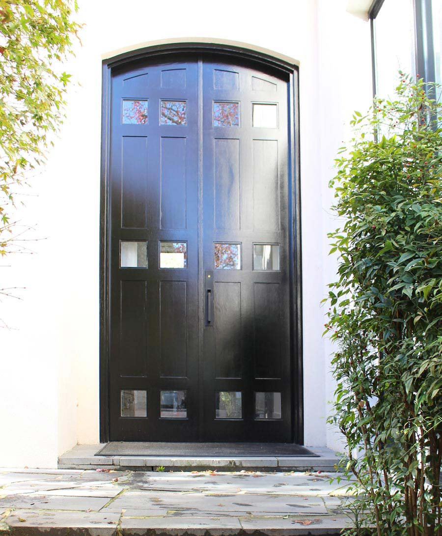 custom made doors melbourne & Elwood
