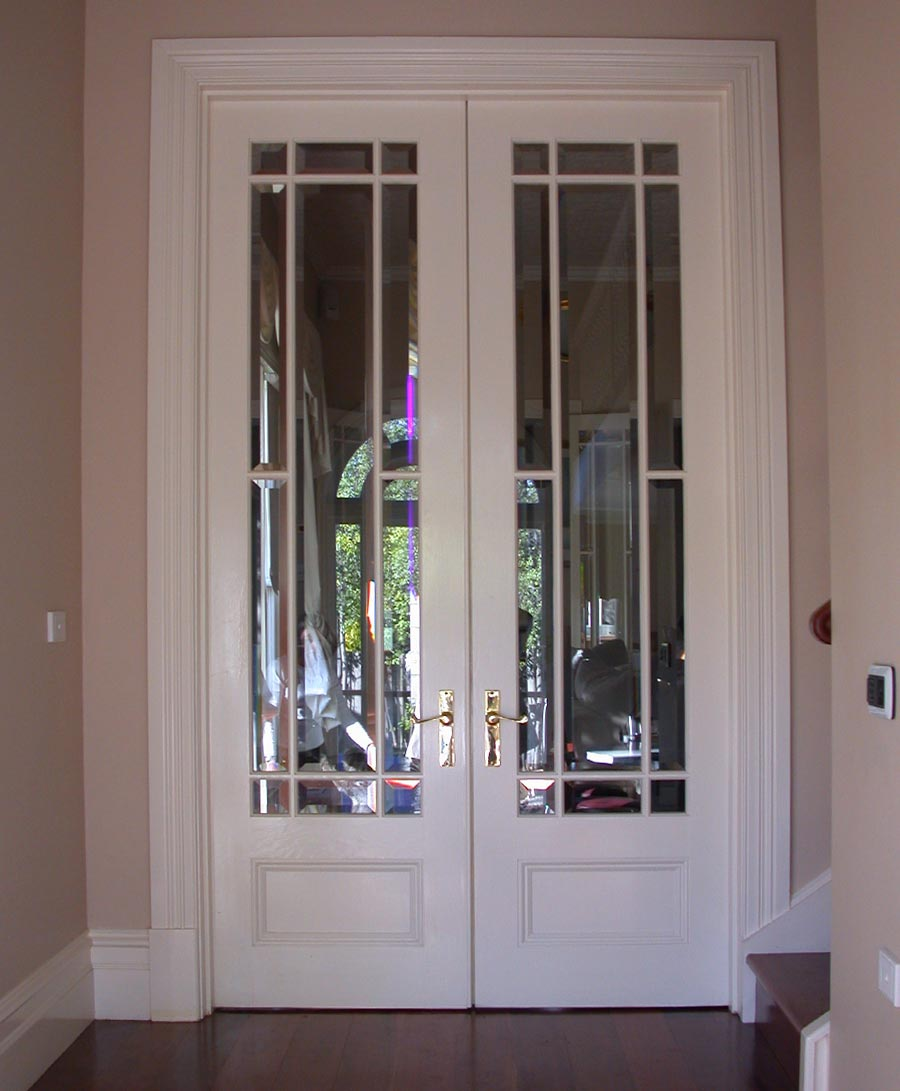 French Doors Malvern East