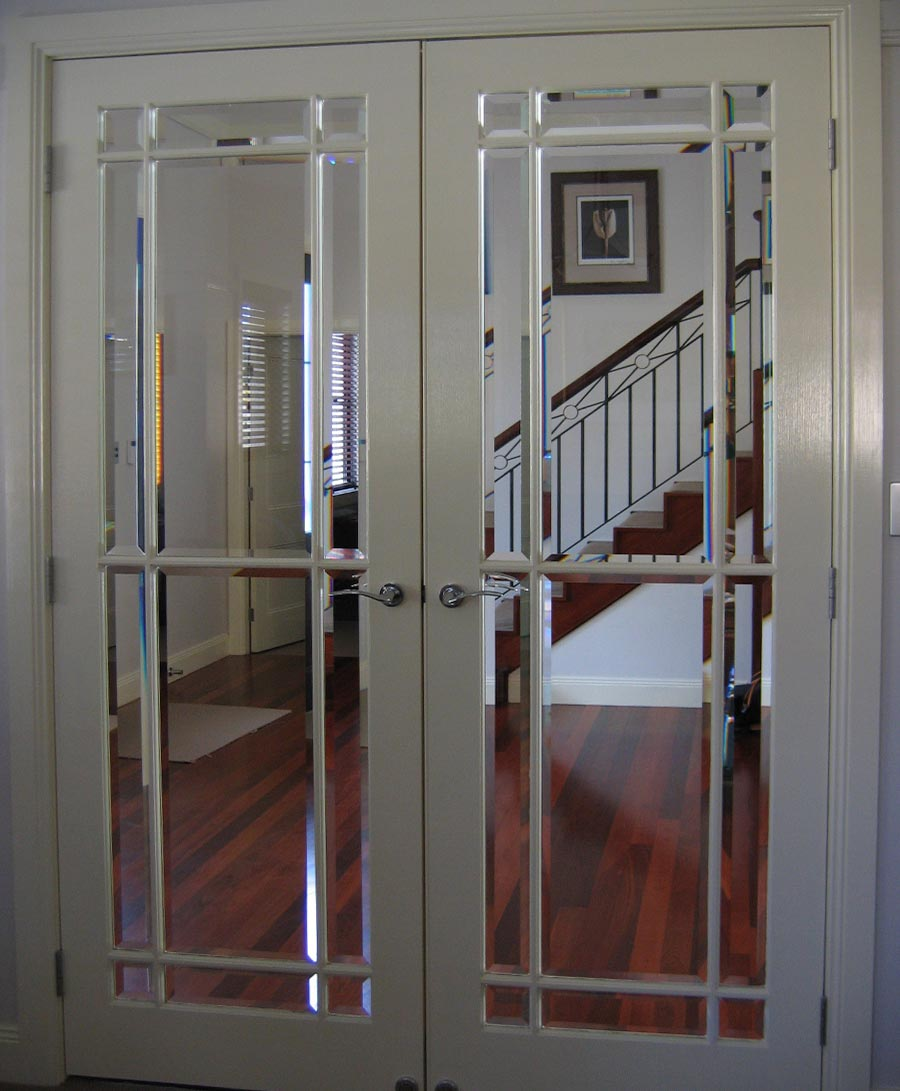 French Doors Glen Iris