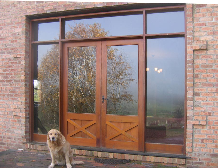 External French Doors Melbourne