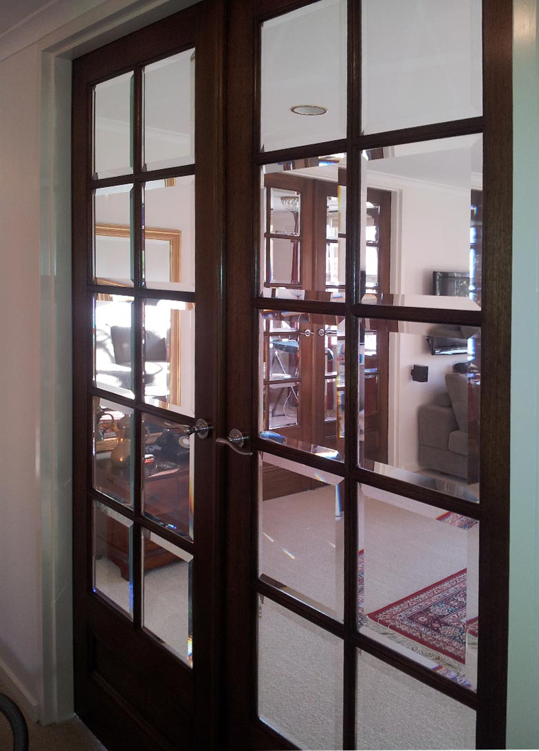 French Doors Toorak