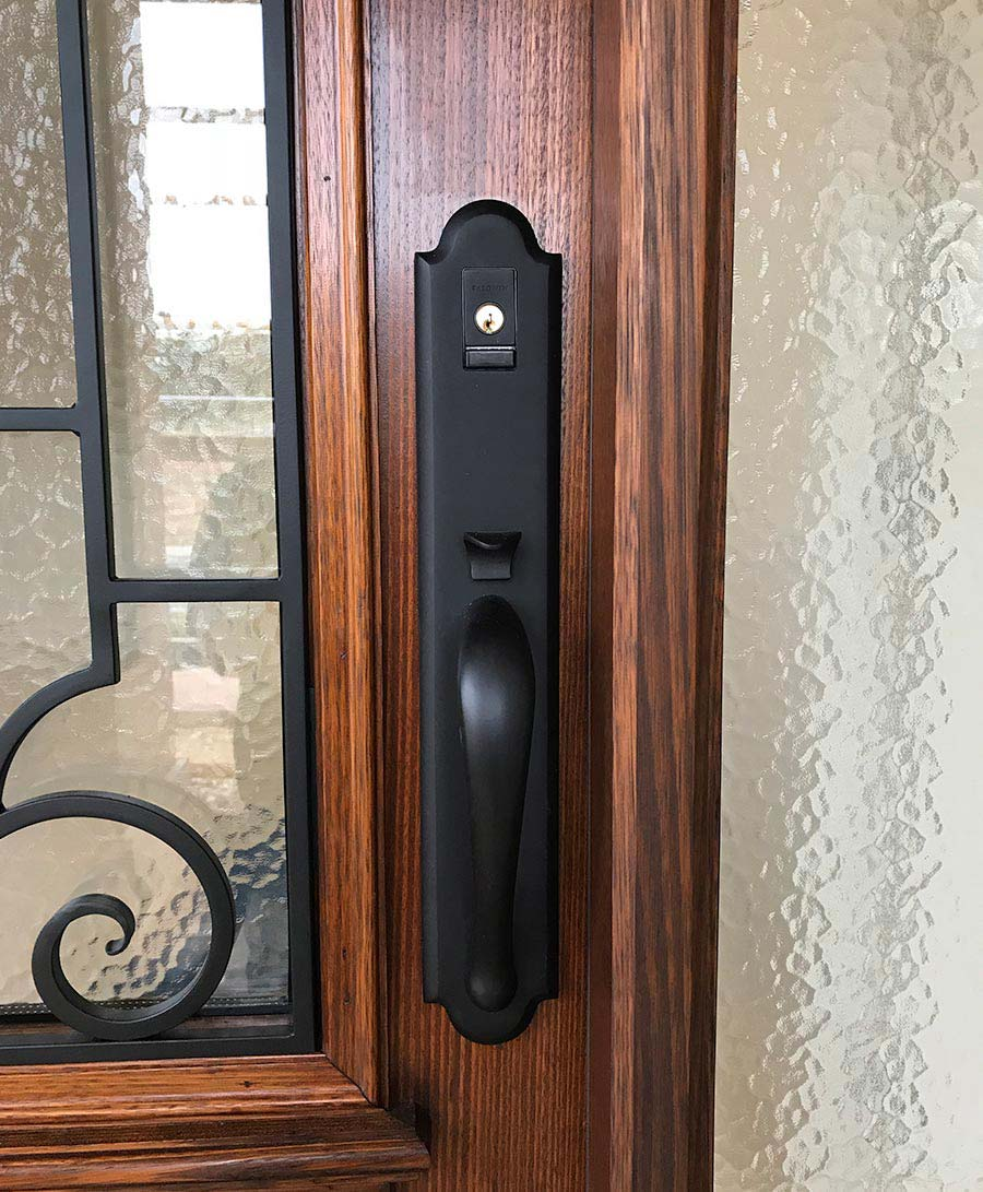 digital door locks - Baldwin Hardware Albert Park