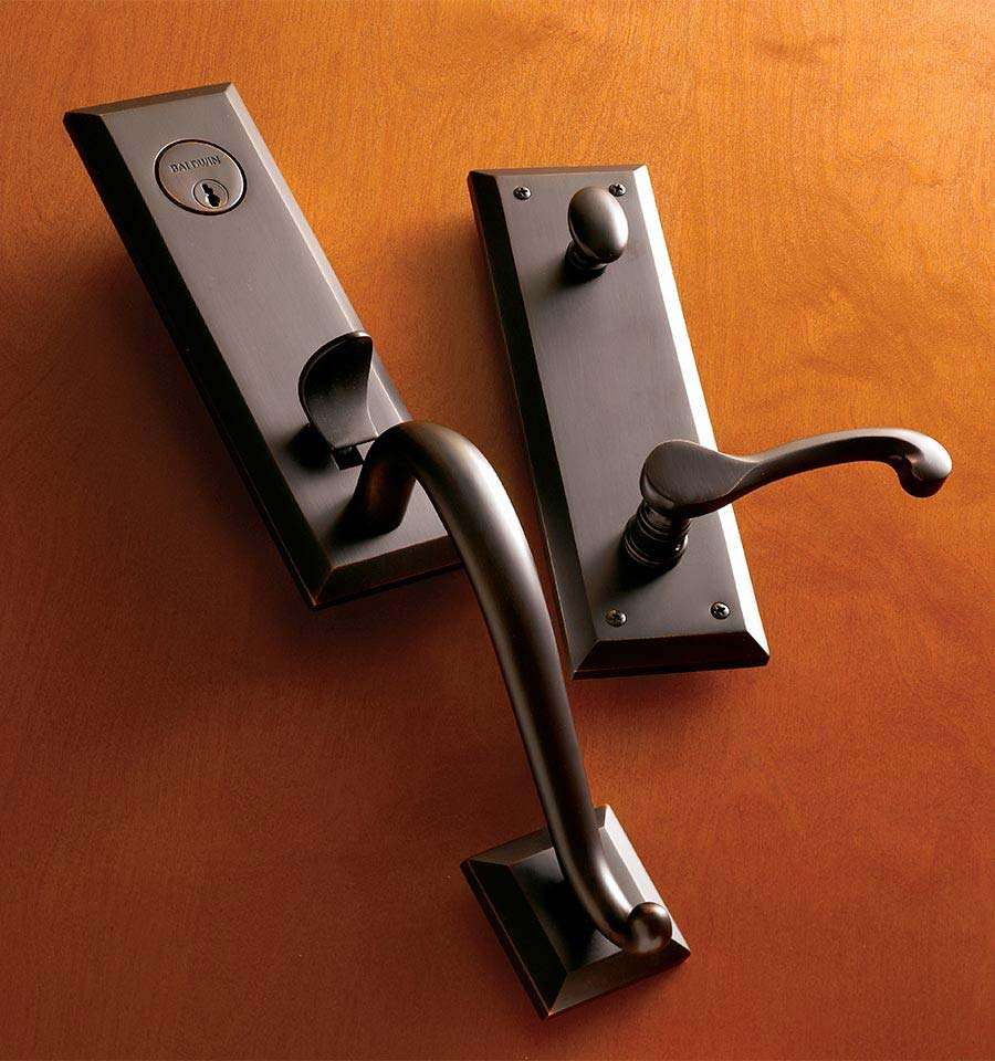 door locks and handles melbourne