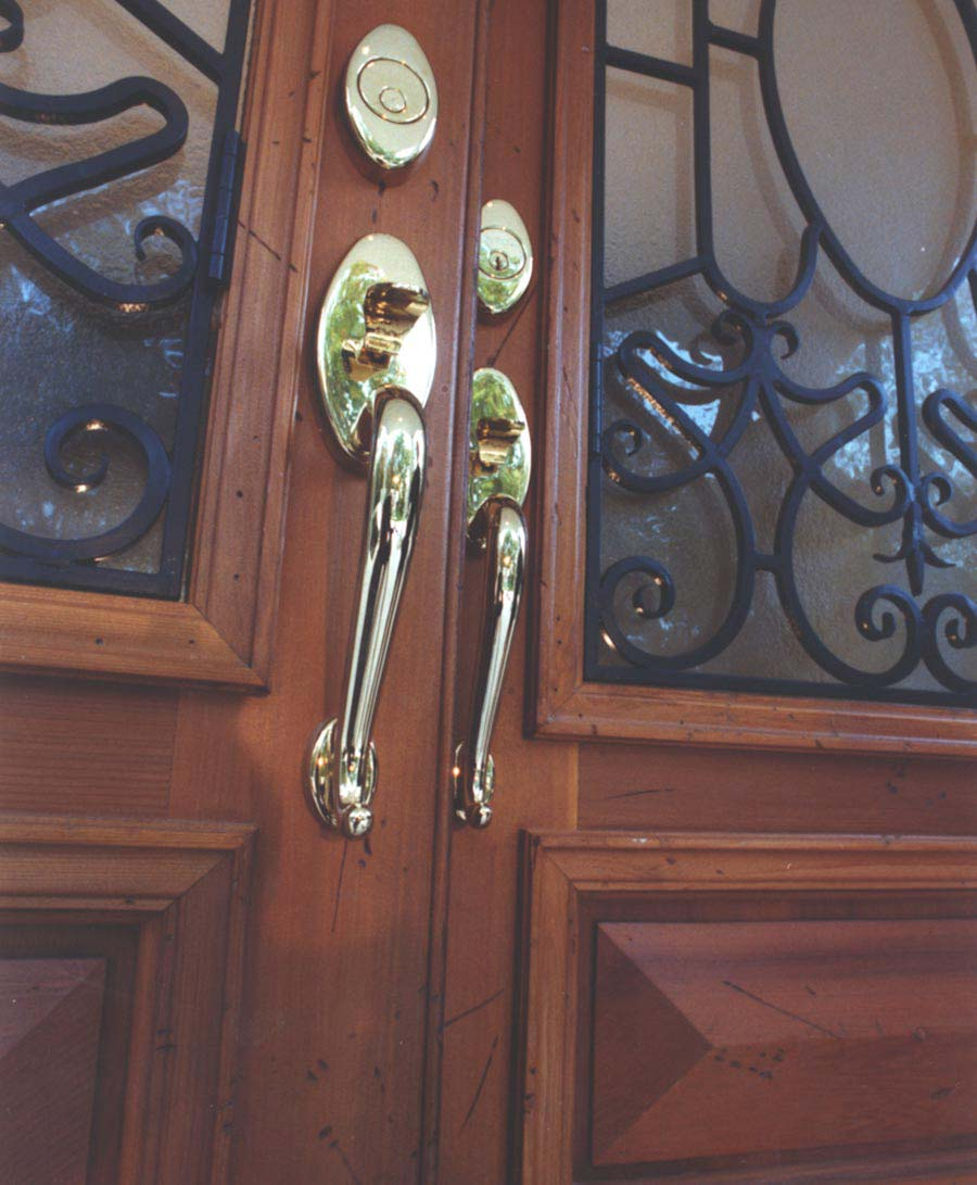 door locks and handles melbourne image