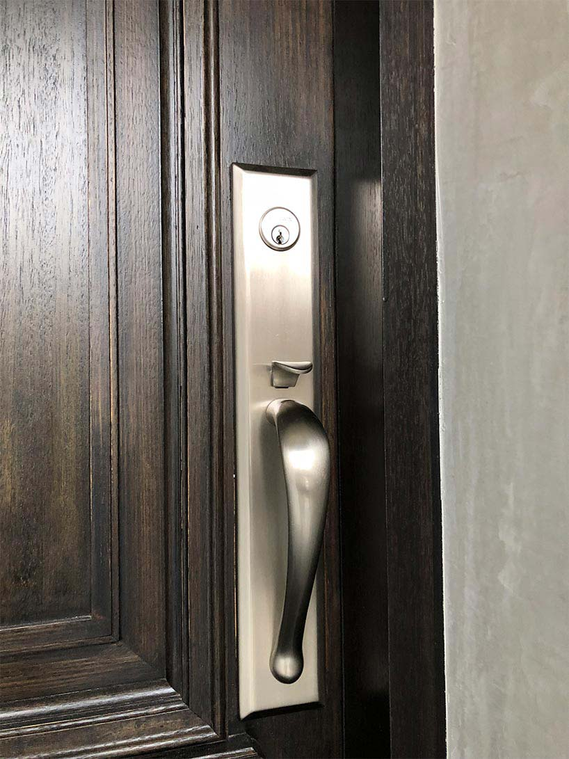 door handles melbourne
