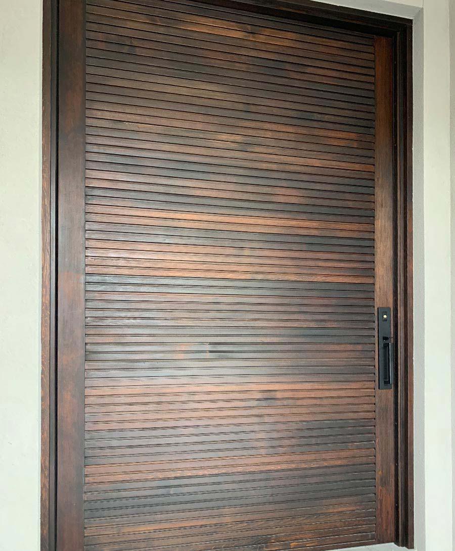 pivot doors melbourne
