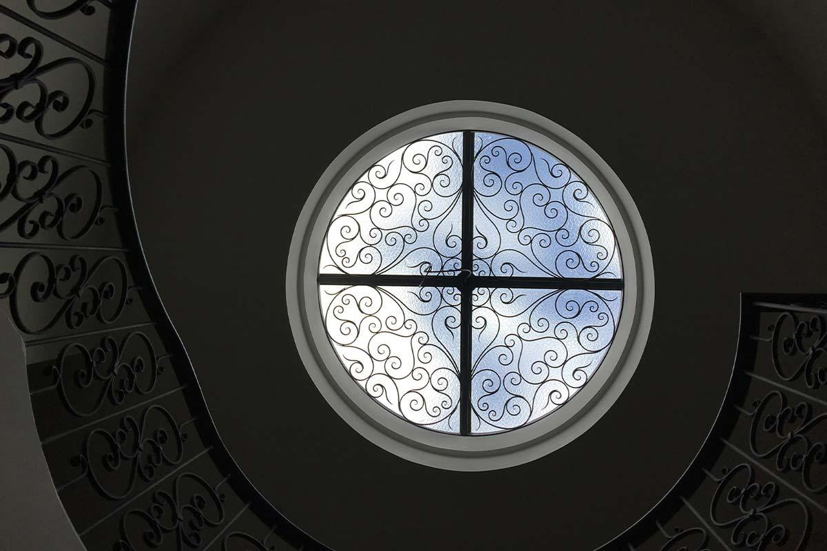 Bespoke Skylights