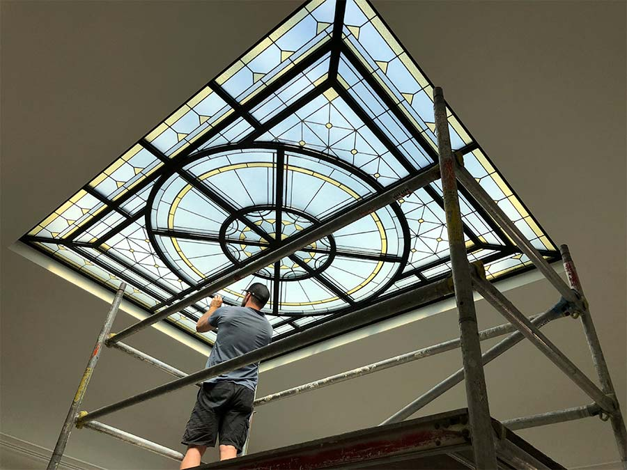 Custom Skylights Melbourne