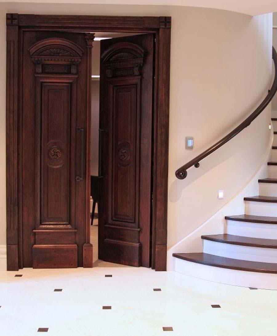 Timber Doors Wooden Doors Melbourne Armadale Doors Leadlight