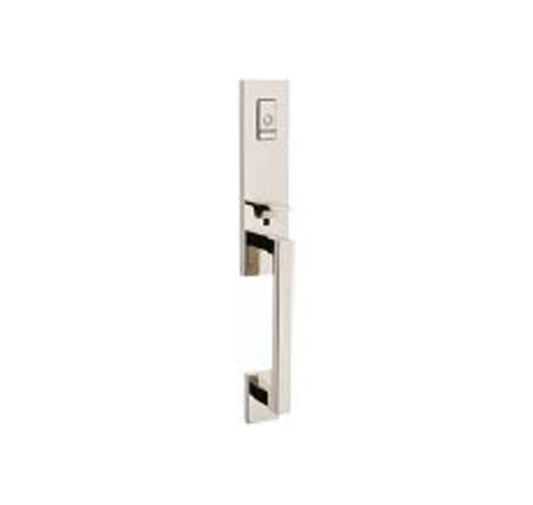 keyless door locks - Baldwin Hardware Hawthorn