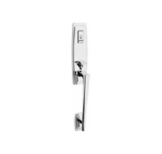 electronic door locks - Baldwin Hardware Elwood